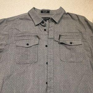 🔥 Eighty Eight Platinum men's shirt XL